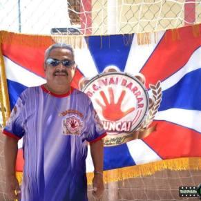 Carnavalesco Jairo Gama