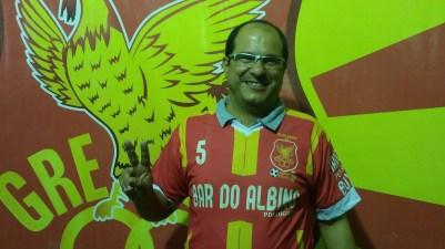Walter Guilherme