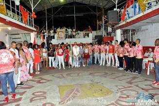 Festa de Lançamento do Enredo do Acadêmicos do Engenho da Rainha