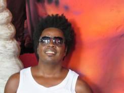 Carnavalesco Wagner Gonçalves