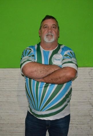 Presidente Administrativo Fernando José