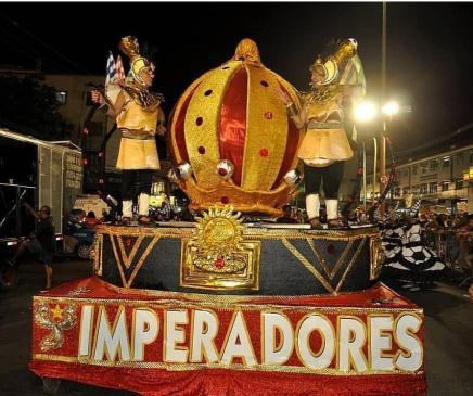 carro imperadores