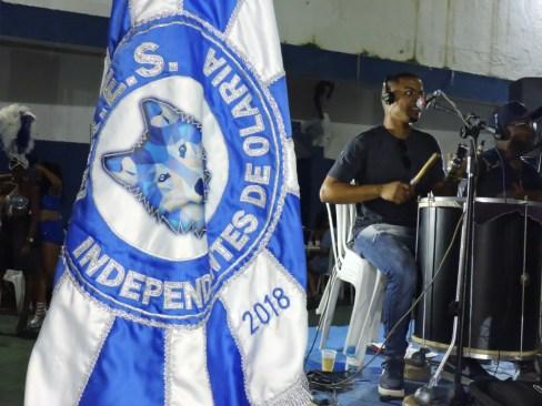 Independentes de Olaria convida (5)