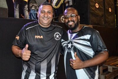 Presidente Sandro Lima e Davi Gbanna (2)