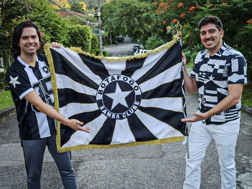 Ricardo e Adnet