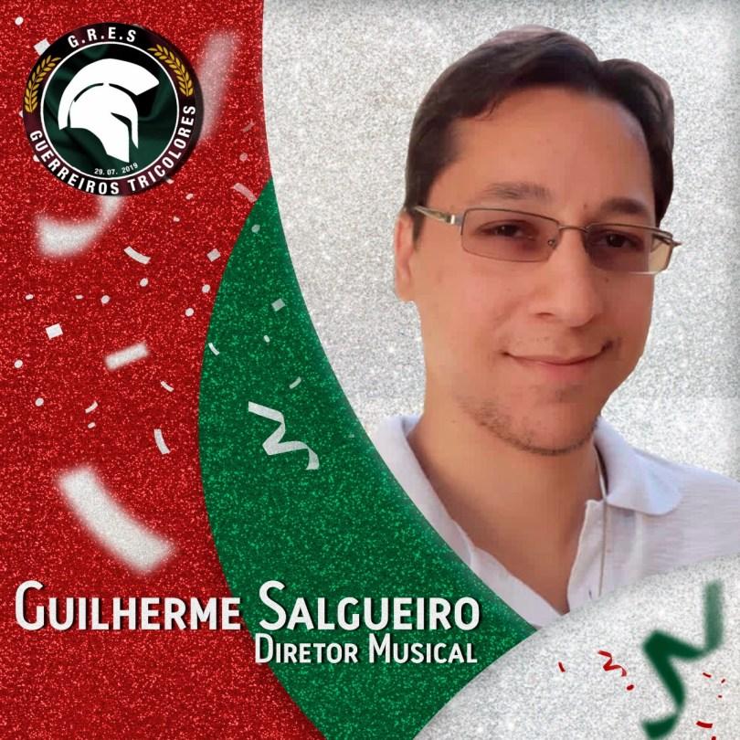 Guilherme Salgueiro