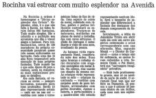 Rocinha 33