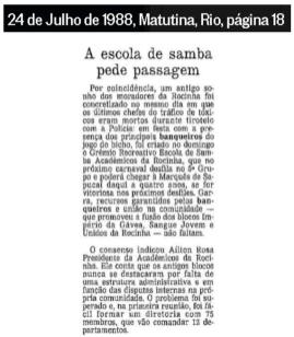 Rocinha 4