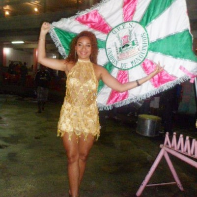 Jhéssyka Santos - Carnaval 2013