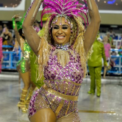 Jhéssyka Santos - Foto Ricardo almeida