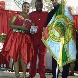 11 2016 Império Ricardense