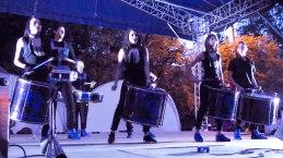 SlaTucada. Московский самба фестиваль 2018. Фото: Mark Nakoykher