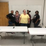 Session 2 — August 1, 2018 — Last Class Session