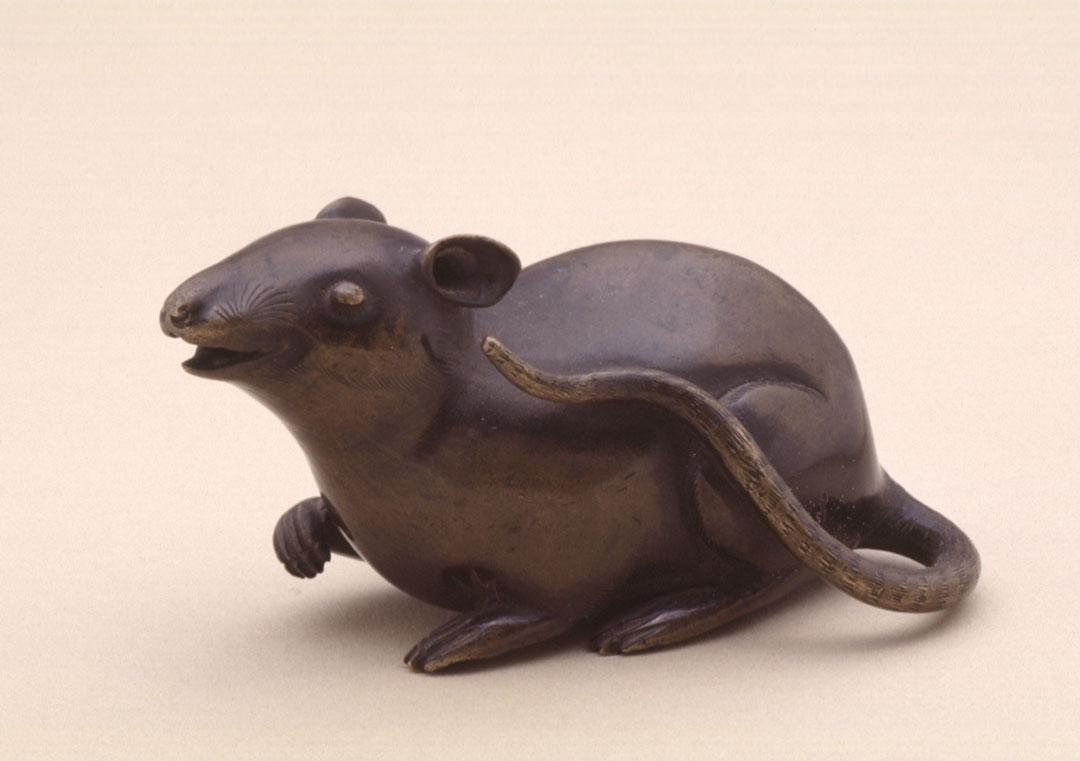 Object of the Week: Rat water dropper