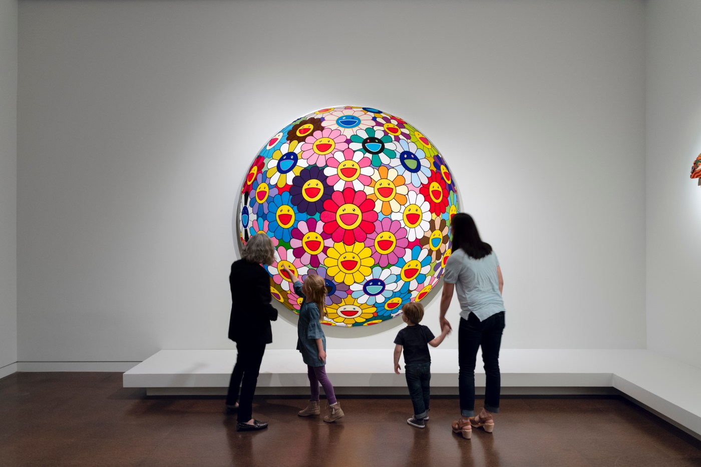 Object of the Week: Flower Ball
