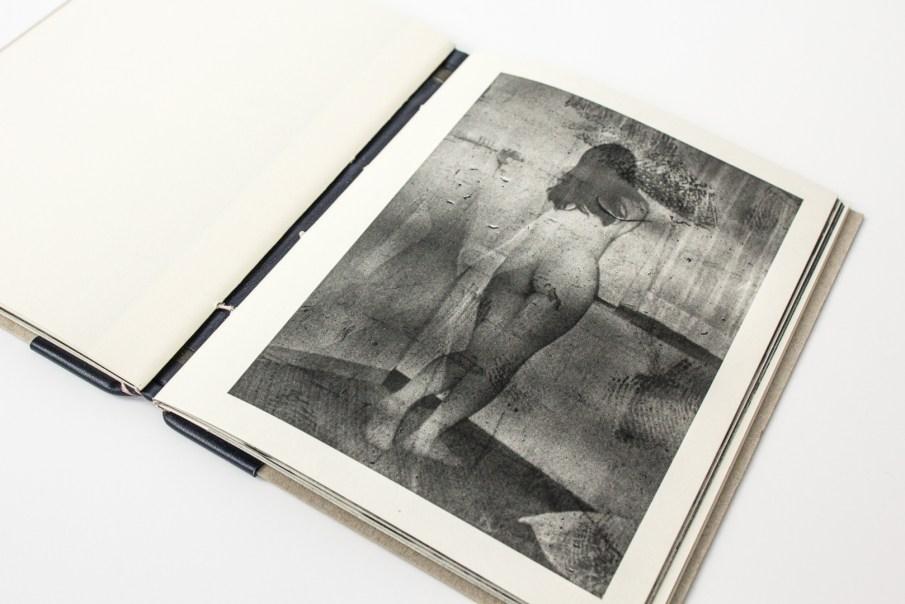 Linger by Daisuke Yokota