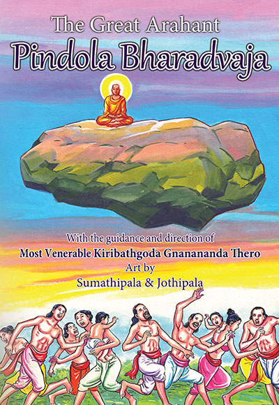 The-Great-Arahant-Pindola-Bharadvaja