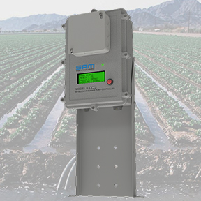 Irrigation Pump Controllers