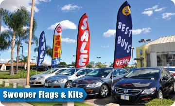 Auto dealer supplies