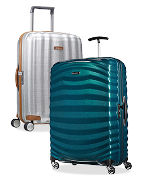 d55b47ce1 Beginner's guide to luggage
