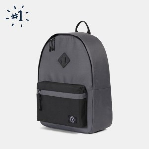 Parkland Meadow Backpack Skyline