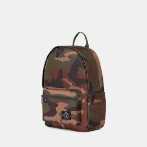 Parkland Edison Backpack Camo