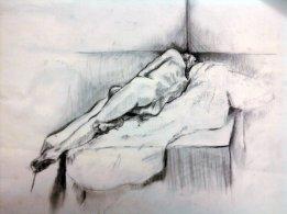 Devin Rojas Drawing