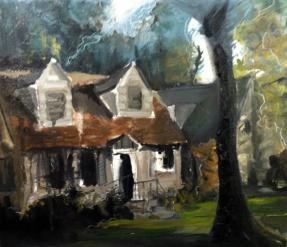 Devin Rojas Painting 5