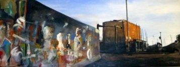 Devin Rojas Painting 7
