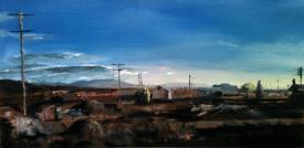 Devin Rojas Painting 8