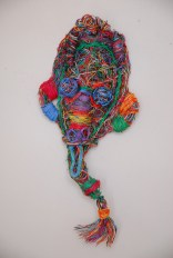 Kuumbas Wire Sculpture