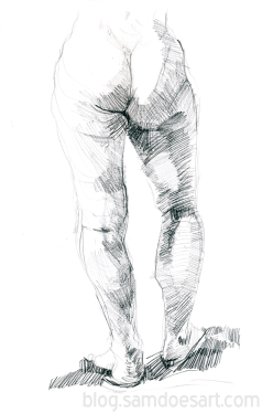 Pencil. 2014.