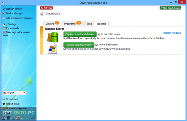 driverpack solution 12 free download full version