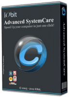 Advanced SystemCare Pro 11.1.0.199 with Serial Keys