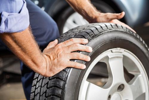Get Away | Tulsa Tires
