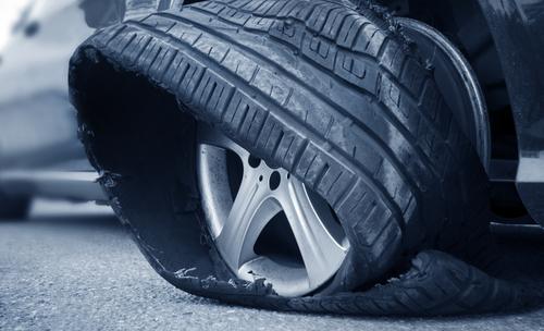 Got a Spare?   Bixby Tires