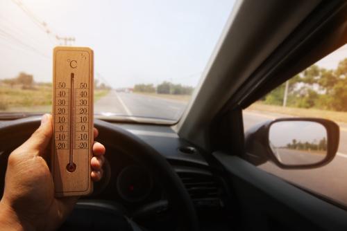 Hot Weather, Hot Car | Berryhill Auto Air