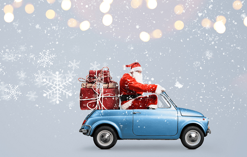 Merry Christmas | Tulsa Auto Care