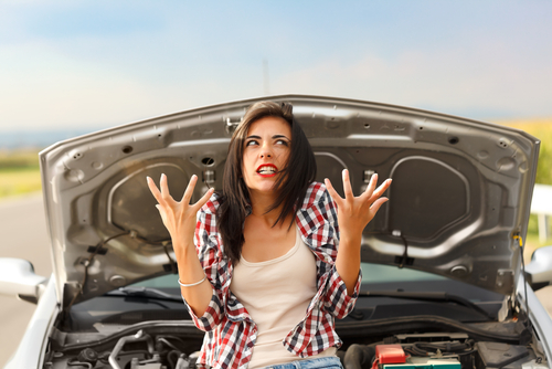 My Car Won't Start | Berryhill Auto Repair
