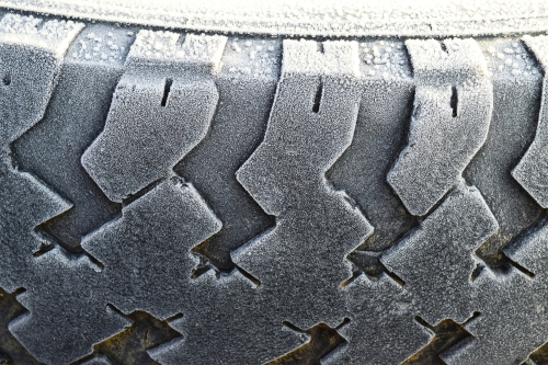 Cold's Coming | Sand Springs Tires