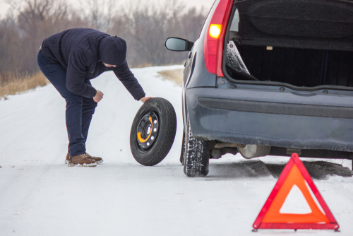 Low Pressure | Berryhill Tires