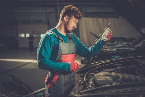 Changes   Sand Springs Oil Change