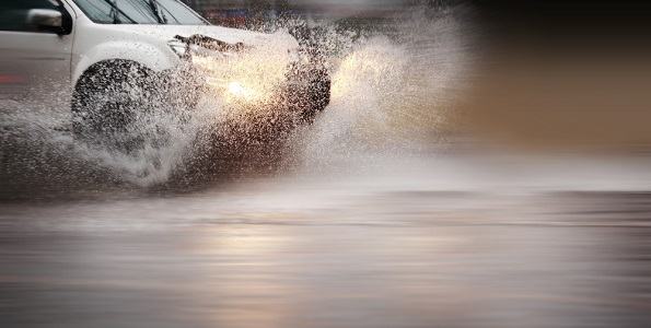 Weather Happens | Berryhill Auto Care