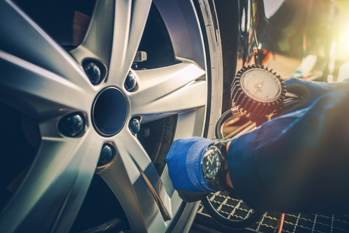 New Tire Needed? | Berryhill Tires