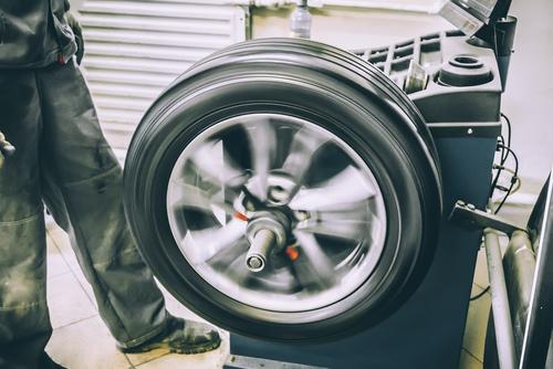 Unbalanced   Tulsa Tires