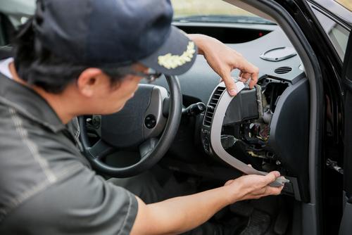 Cool Down   Bixby Auto Repair
