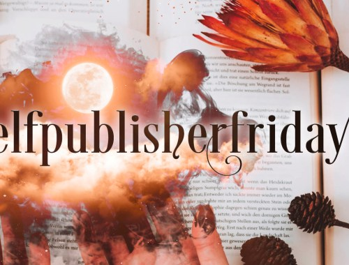 Selfpublisherfriday