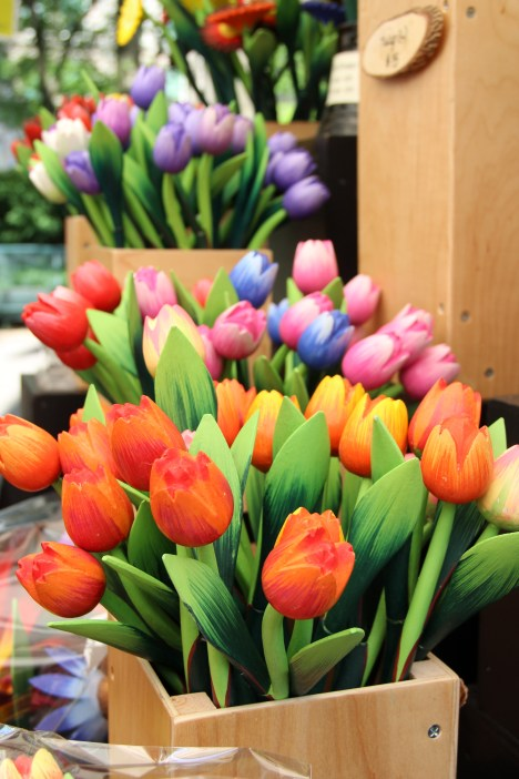 These tulips are insane!