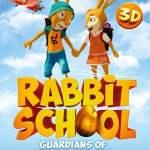 Rabbit School – Guardians of the Golden Egg (2017)