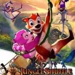 Jungle Shuffle (2014)